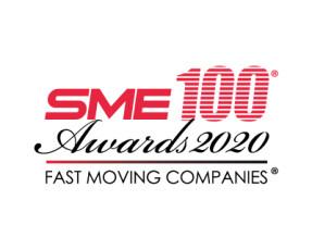 SME100 Fast Moving Companies Awards
