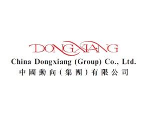 China Dongxiang (Group) Co., Ltd.