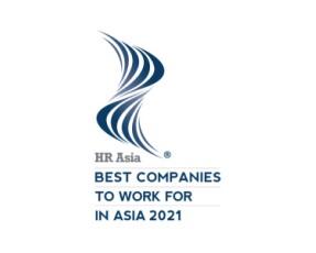 HR Asia