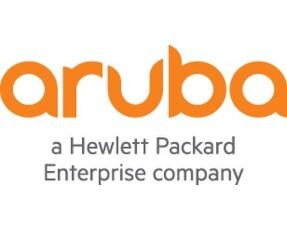 Aruba, a Hewlett Packard Enterprise Company