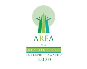 Asia Responsible Enterprise Awards 2020