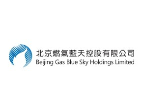 Beijing Gas Blue Sky Holdings Limited
