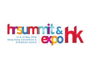 HR Summit & Expo HK 2016